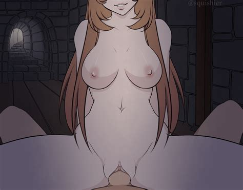 Raphtalia [animation] By Squishiest Hentai Foundry