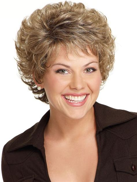 hairstyles for short curly hair pinterest short hair styles for women over 40 short cute hair