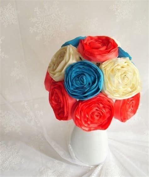 fiori in stoffa fai da te fiori di stoffa fai da te il bricolage i principali