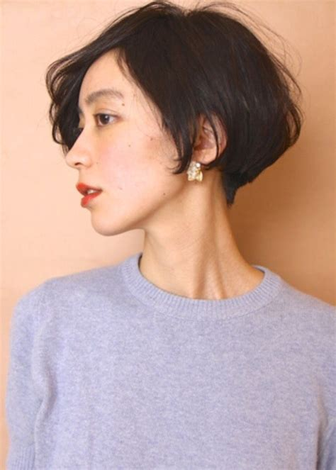 asian hair cutters in portland resultado de imagem para short hair japanese cabelos