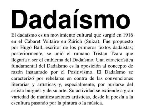 poemas de dadaismo poemas dadaismo newhairstylesformen2014 com