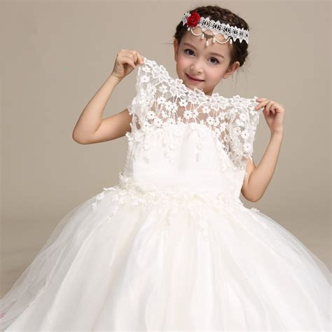 White Frock For Wedding by New Baby Frock Design 2017 Dress Of 9 Years