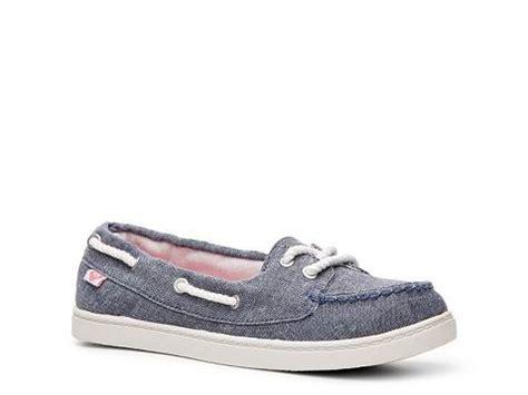boat shoes uncomfortable roxy skooner boat shoe dsw