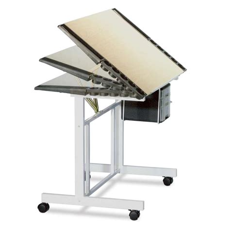 Studio Designs Deluxe Craft Station 13251 Drafting Table Design