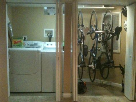 Apartment Bike Storage Ideas 15 Apartment Space Saving Ideas Apartment Geeks