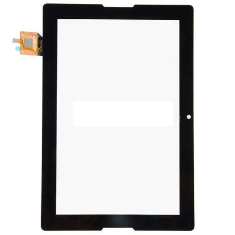 Touchscreen Lenovo A388t Original touchscreen tableta lenovo ideatab a7600 original digitizer lenovo ideatab a7600 original geam