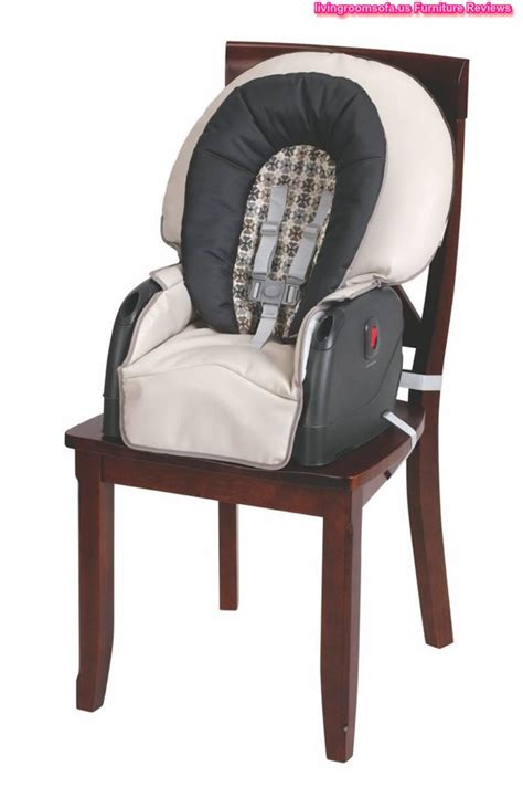 Graco High Chair 4 In 1 by Graco Blossom 4 In 1 Seating System High Chair
