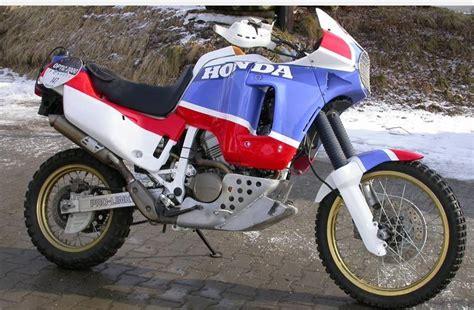 Honda Motorrad Xrv 750 Tuning Shop by Africanqueens Enduro Special Parts Honda Xrv 650 750