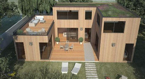maisons en bois et studios de jardin extensions en bois