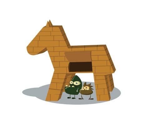 cara membuat virus trojan untuk android cara membuat virus zeus trojan horse cyber security
