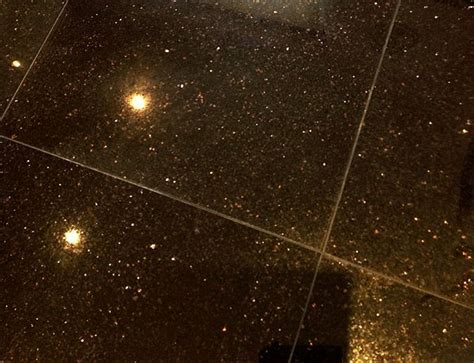 Black Granite Tiles   Star Galaxy Glitter   Stone Superstore