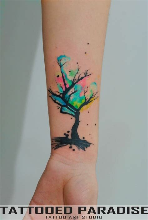 watercolor tattoos va 25 best ideas about cool simple tattoos on