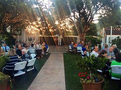 garden weddings in bakersfield ca s terrace tehachapi weddings bakersfield garden