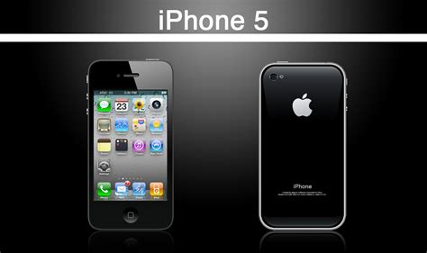 iphone generasi keenam apple iphone 5 pandhawa tiga