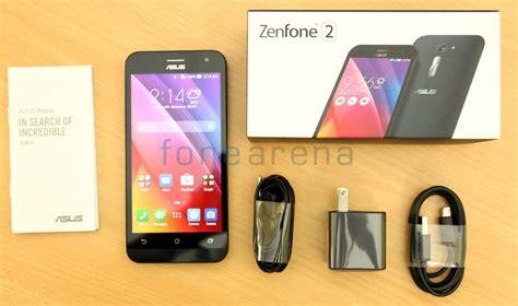 Flexibel Asus Zen 2 5in Ze500cl asus zenfone 2 unboxing ze500cl