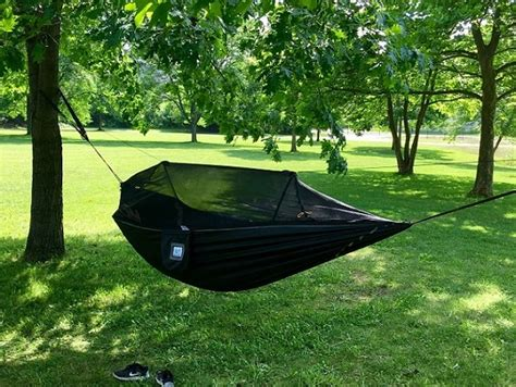 hammock bliss sky bed bliss sky bed bug free hammock test report by steven m kidd backpackgeartest org