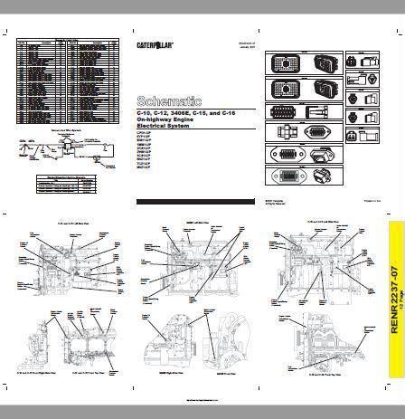 Wiring Diagram Cat 3406 Starter   chilangomadrid.comwww.chilangomadrid.com