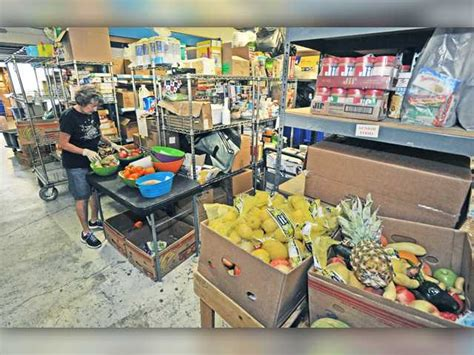 food pantry celebrates 30 years of operations