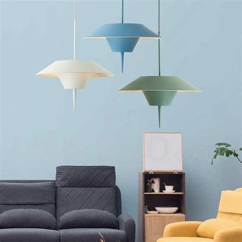 modern contemporary steel lighting living room dining