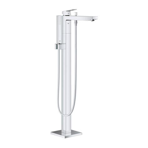 kokols viynl series 1 handle wall mount color change led roman tub faucet in chrome lsw01 the kokols viynl series 1 handle wall mount led waterfall