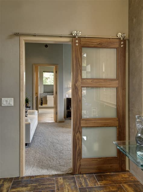 Barn Doors With Windows Ideas 5 Interior Sliding Barn Door Ideas Mimi Zackery Residual Income Coach And Lifestyle