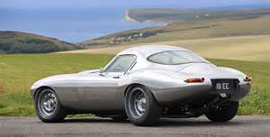 Jaguar E Type Low Drag Coupe Jaguar E Type Low Drag Coupe 1962 Gtplanet