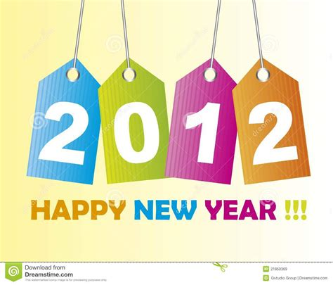 happy new year tags happy new year tags 28 images calligraphic and