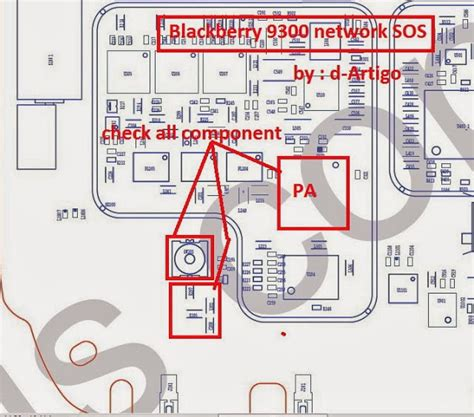 Trackpad Blackberry Dll bewox indogsm bb 9300 solusi