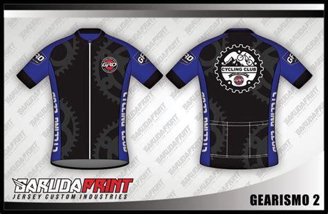 design kaos gowes koleksi desain jersey sepeda gowes 01 garuda print page