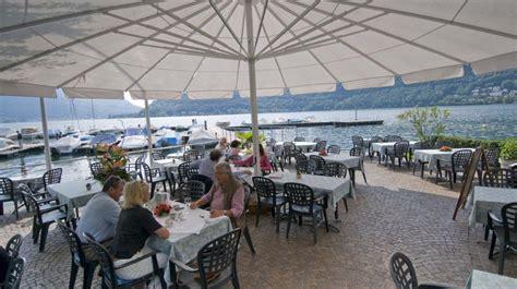 al porto ristorante ticino weekend ristorante al porto morcote