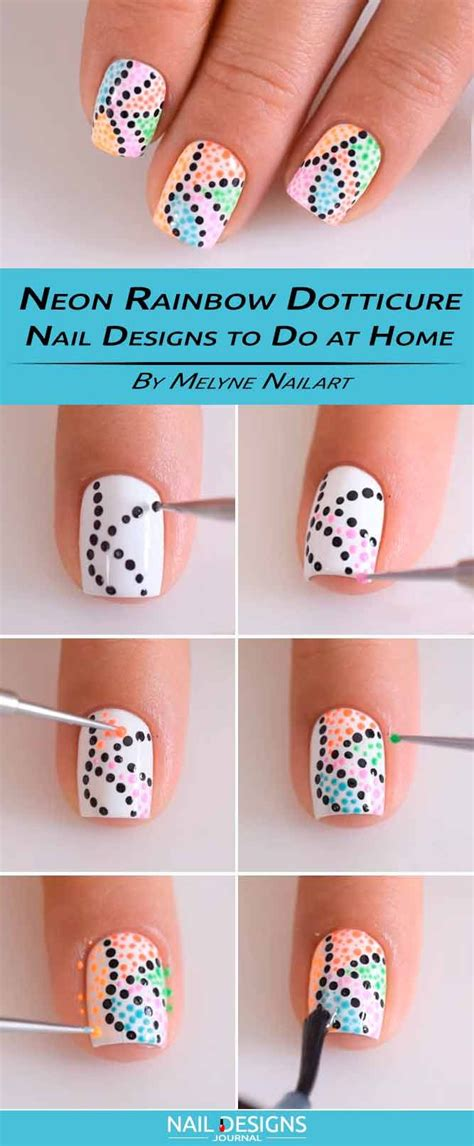 Nail Using Household Items