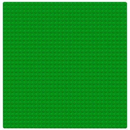 Base Plate Green Lego 10700 10700 lego classic green baseplate