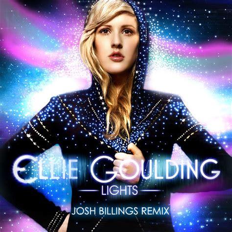 ellie goulding lights josh billings remix by