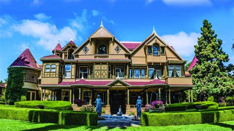 winchester mystery house tickets most haunted places in america page 18 of 32 womensforum