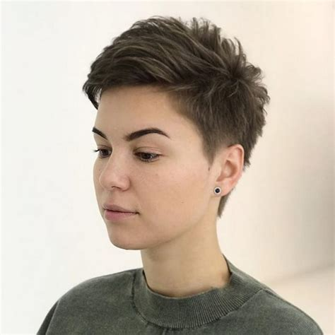 edgy hairstyles for the office edgy pixie haircuts 2018 haircuts models ideas