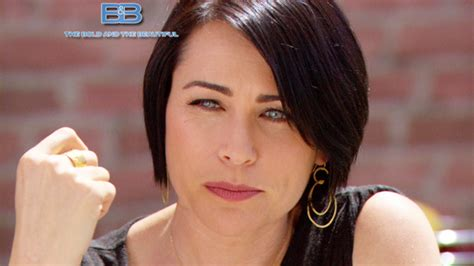 rena sofer hair cut on bold and beautiful best wallpapers rena sofer photos and wallpapers