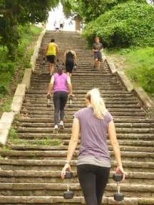 stair workouts a and effective way of a