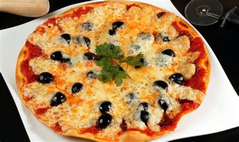 recetas de cocina manchega receta de pizza manchega karlos argui 241 ano