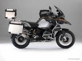 Bmw Gs Adventure Bmw R1200gs Adventure 2014 Bmw Motorcycle Magazine
