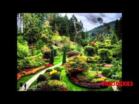 imagenes de jardines impresionantes los jardines mas hermosos del mundo los jardines mas