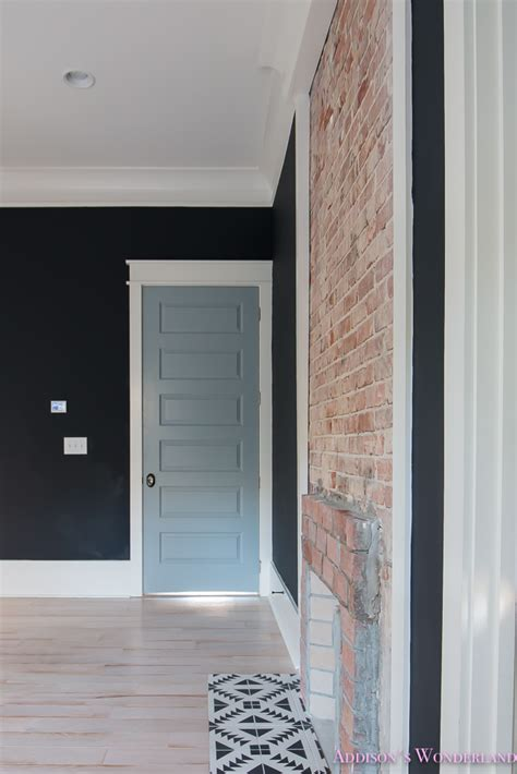 pretty interior door paint colors to inspire you