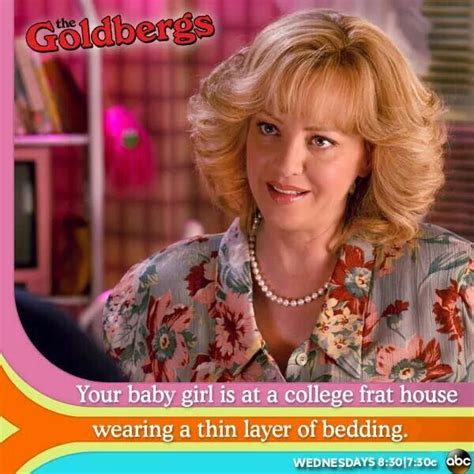 7 Reasons I The Of Beverly by 36 Best The Goldbergs Images On The Goldbergs