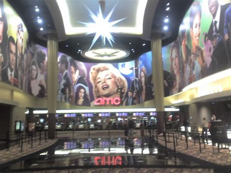 Amc Garden State Times by Amc Garden State 16 In Paramus Nj Cinema Treasures