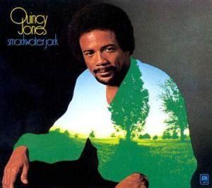 quincy jones what s going on quincy jones smackwater jack what s goin on by pat