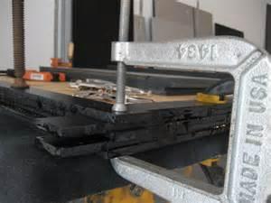 loftitect kitchen installation part 2 phenolic resin