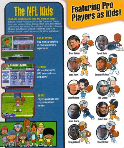 download backyard football 2002 backyard football 2002 amazon 2017 2018 best cars reviews