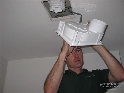 how to replace bathroom extractor fan extractor fans fitting bathroom extraction low voltage