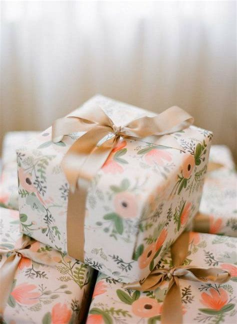 pretty gifts 1000 images about wrapping paper on pinterest wrapping