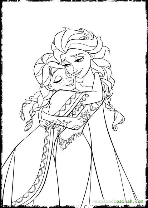 disney coloring pages elsa disney princess colouring pages elsa coloring pages