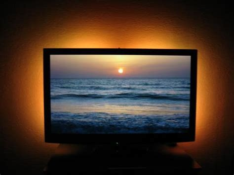 Licht Hinter Dem Fernseher by Wohnzimmer Karg Seite 4